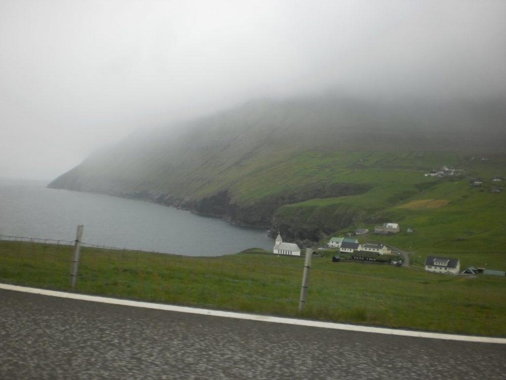 Фарерские острова достопримечательности