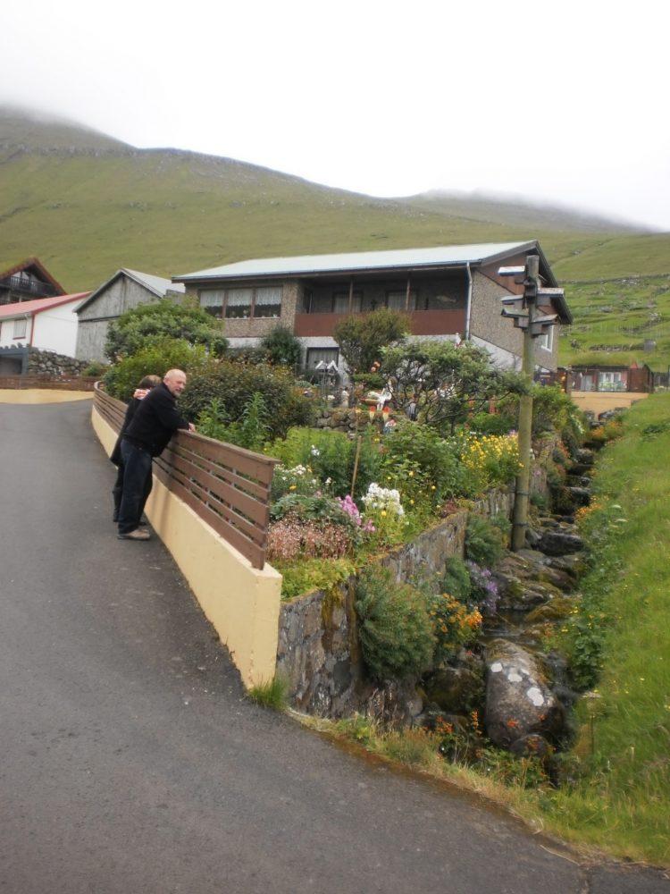 Фарерские острова фото