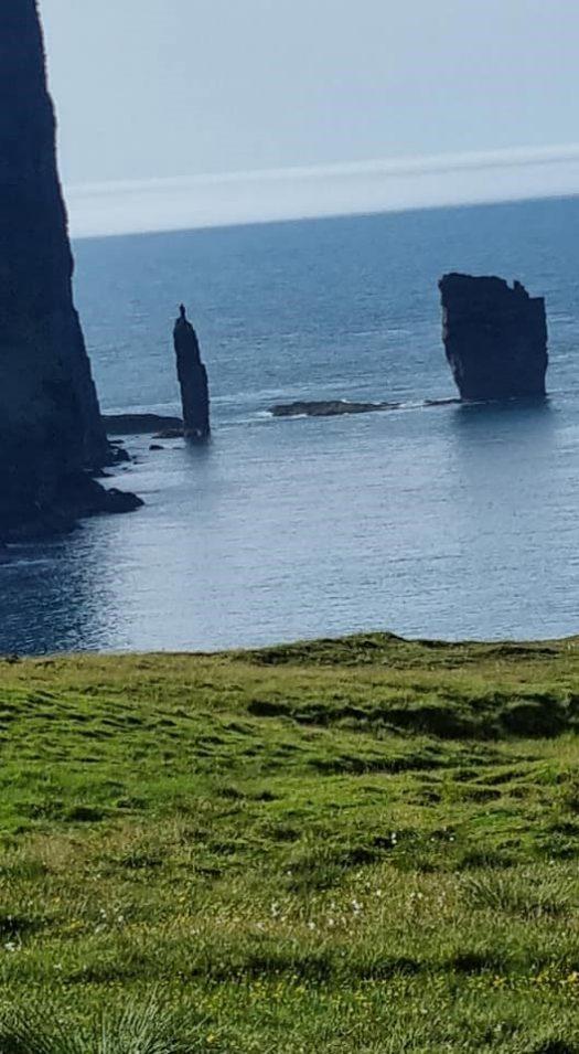 Фарерские острова фотографии
