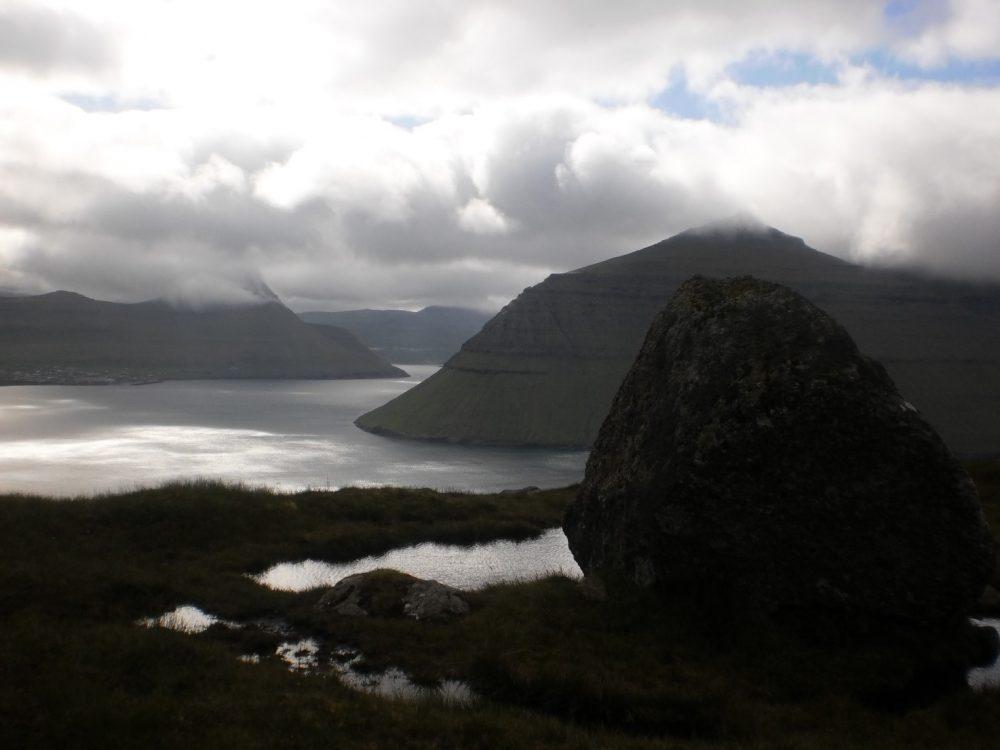 Природа Фарерских островов фото