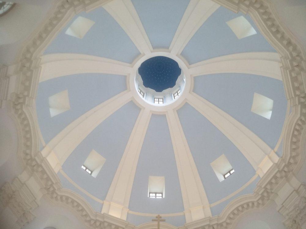 Подмоклово церковь